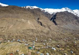 Планината Памир
