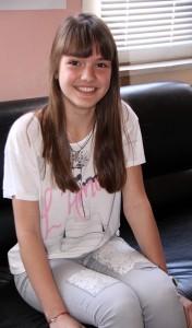 Наталия Кандиларова, 7 Б