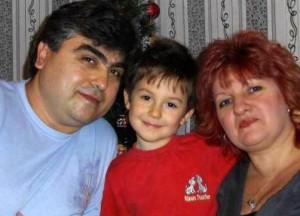 Щастливото семейство
