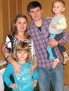 Семейство Василеви
