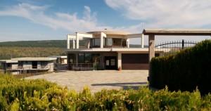 Домът на Димитър Калчев