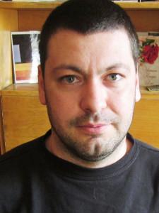 Криминалист N 1 Веселин Райков