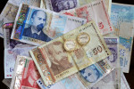 4041807-Close-up-shot-of-Bulgarian-Lev-money-banknotes-Stock-Photo