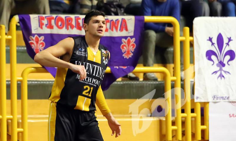Италия Баскетбол Серия А