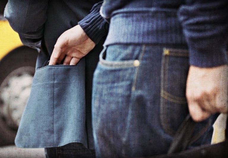 Кражба на пари, разследват служител на РУ – В. Търново