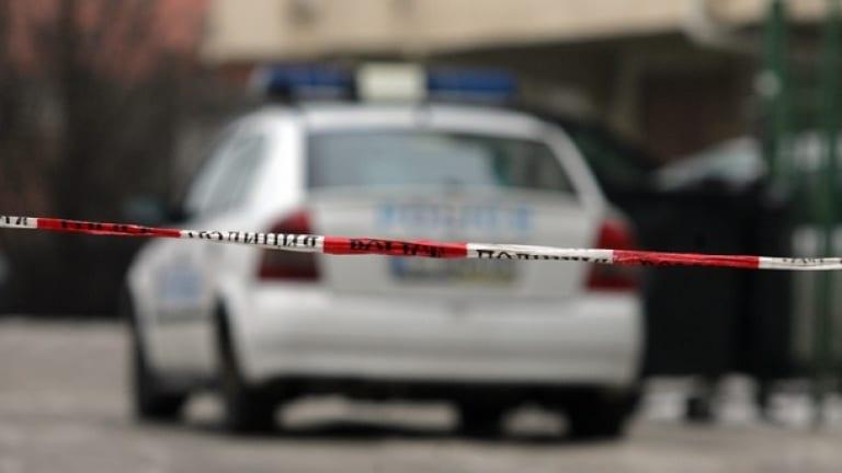 Оръжие и боеприпаси са намерени в необитаем имот в Павликени
