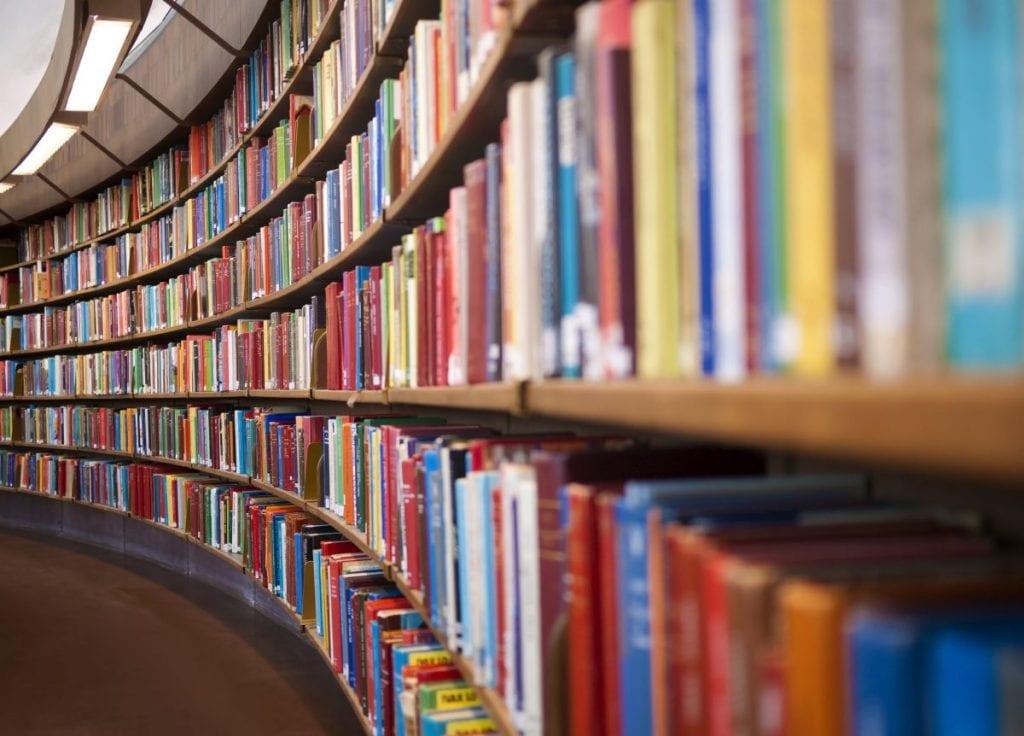 Без зелен сертификат в библиотеката
