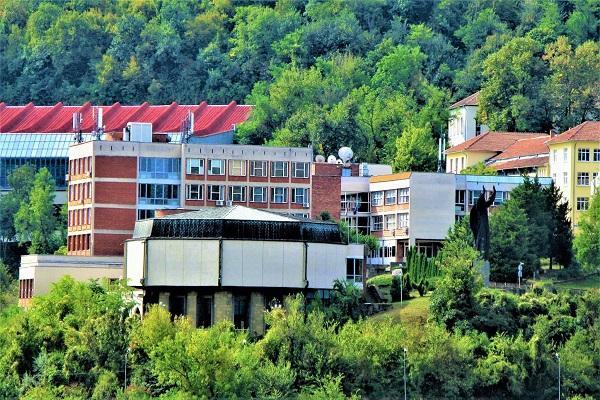 Осем професионални направления на ВТУ влязоха в топ 3 в рейтинга на висшите училища
