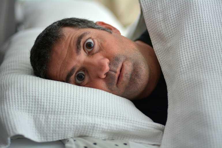 Прост начин за бързо заспиване: хапнете нещо сладичко 4 часа преди лягане