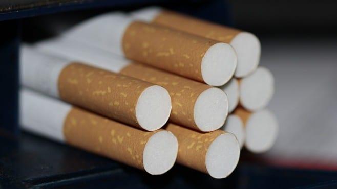 Баба осъдена, че продава цигари без бандерол
