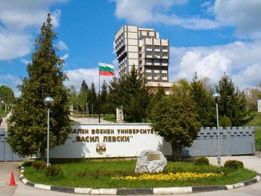 Националният военен университет ще приеме 253 курсанти
