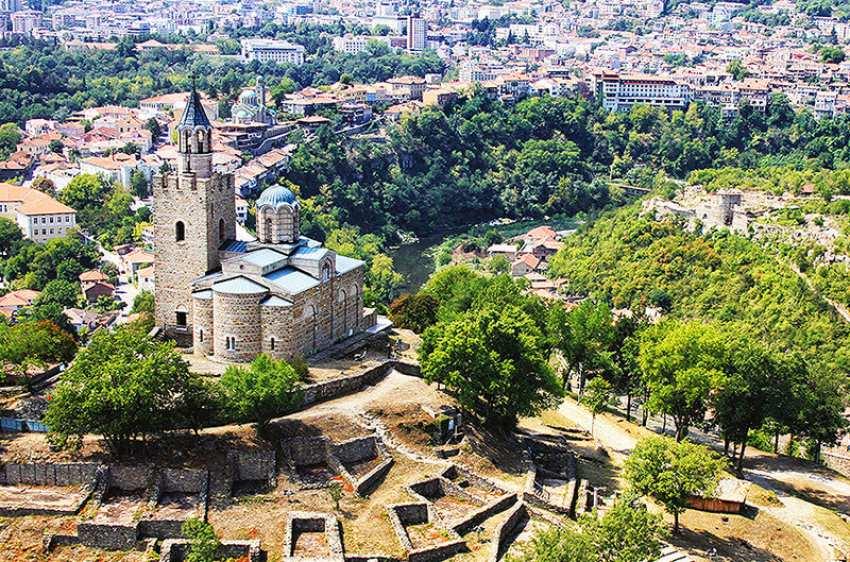 Нова индустриална зона се проектира между Велико Търново и Момин сбор