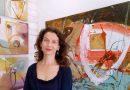 Галина Александрова празнува 10 години от създаване на галерията си