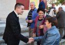 """Явор Божанков в с. Поликраище: """"Назначавам заместник-кмет за населените места, ако бъда избран"""""""