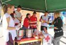 Над 150 социално слаби получиха топъл обяд в областния град