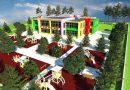 """След """"Шареният замък"""" вдигат и нов корпус към детска градина """"Здравец"""" в областния град"""