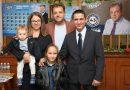 Енергичният кандидат-кмет на Леденик Йордан Морчев днес навършва Христова възраст