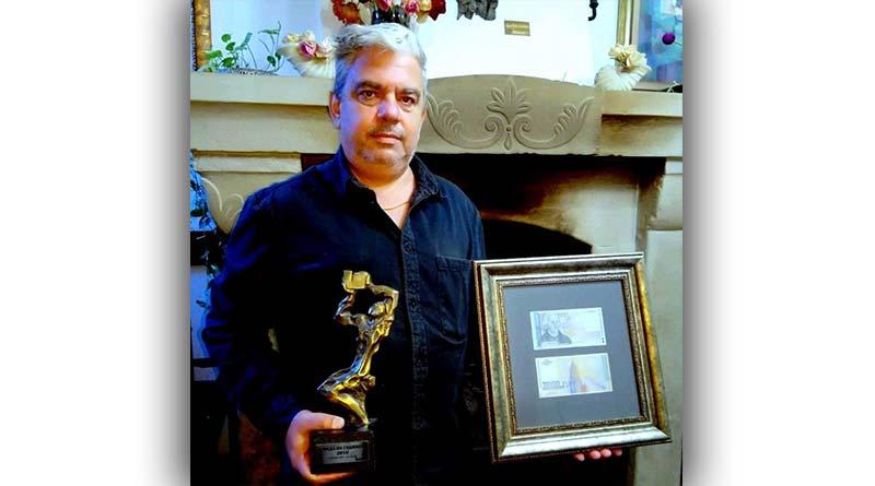 Любо Марков – човекът, който доведе милионера Едмънд Бек от Тексас в старата столица