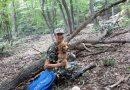Горнооряховка е най-запаленият търсач на горски трюфели в региона