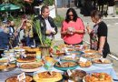 Пети празник на баницата в село Ново Градище