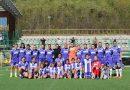 """Женският тим на """"Етър ВТ"""" с три от три победи в първенството и голова разлика 19:0"""
