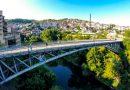 27-годишна търновка скочи от Стамболовия мост и се удави в Янтра