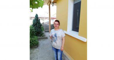 Емилия Димитрова за уроците на доживотната присъда множествена склероза