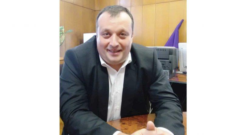 Новият окръжен прокурор е заклет планинар, покорил е големите върхове у нас и два в Карпатите