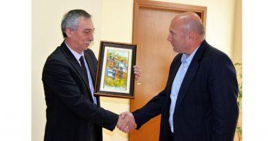 ВТУ направи научен симпозиум, посветен на 60-годишнината на проф. Румен Янков