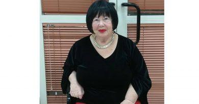 70-годишна търновка твърди, че никога не е боледувала, защото винаги е била… красива