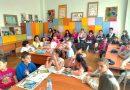 """Обмен на идеи и иновативни училищни практики в СУ """"Владимир Комаров"""" във Велико Търново"""