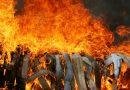 Разследват пожар в село Сушица