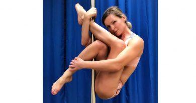 Търновка ще премери сили в Международно състезание по пол денс в Маями