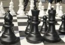 Гросмайстор Радослав Димитров спечели шахматен мемориал в Русе