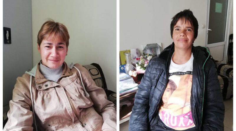 Стефка и Емилия са сред малцината хора с умствена изостаналост, които работят и не чакат държавата да ги издържа