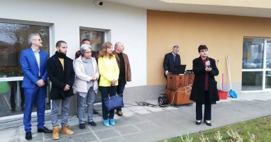 Отбелязаха 20 г. от основаването на първия за Югоизточна Европа SOS Младежки дом