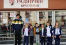"""Самуил Николов донесе на СК """"Боляри 2009"""" четири златни медала от Международния турнир по плуване в Крагуевац"""