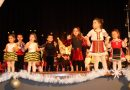 """""""Коледна приказка"""" разказаха децата от лясковската ДГ """"Пчелица"""""""