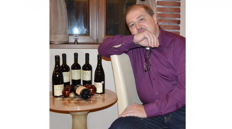 Световноизвестен пианист представи собствена марка вина