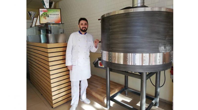 Пламен Мичев отвори първия италиански ресторант в старата столица