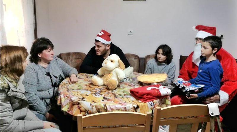 Лавина от съпричастност и дарения за семейството, останало без татко в Драганово