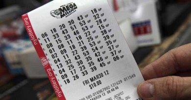 Победител в лотария изгуби милиони от незнание на английски език