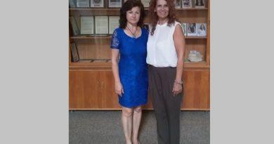 Учители от Гимназията по туризъм спечелиха проект за Холокоста