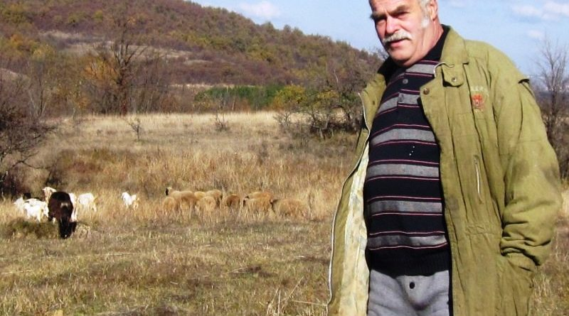 Животновъд от Габровци глобен със 100 лева, защото… торил с боклук градината си