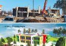 Новата общинска детска градина за 2,5 млн. лв. във В. Търново трябва да е готова предсрочно до 1 септември