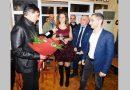 """Цвета Галунова учреди фенклуб """"Вино и любов"""" на Веселин Маринов"""