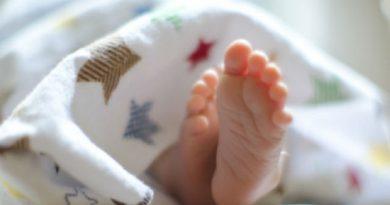 Майка от Караисен изгори бебето си, къпала го с вряла вода