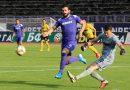 При отлични условия тренират етърци в Анталия, 22-годишен защитник стана четвъртият нов в отбора