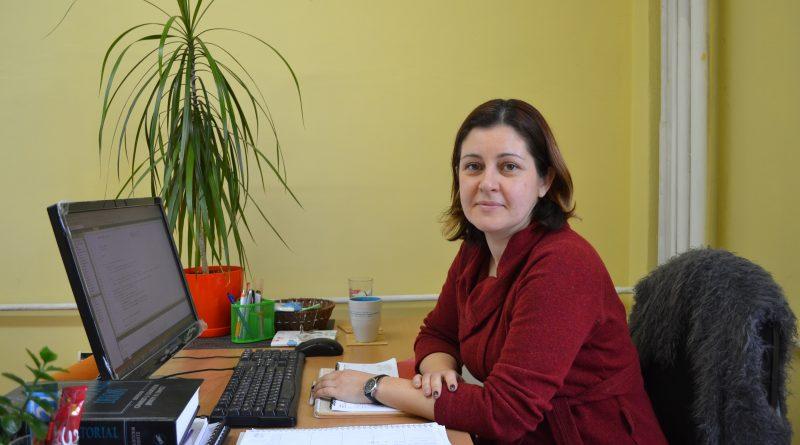 Кодове за защита на информацията измисля Мария Джумалиева – Стоева