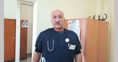 Горнооряховската болница привлече хирург с международен опит, прави безкръвни операции